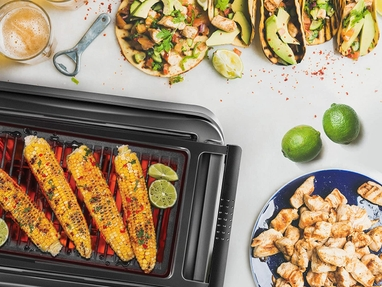 Your Guide to the Best Indoor Grills