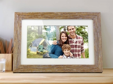 The Best Digital Photo Frames