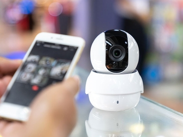 Your Guide to the Best Security Cameras