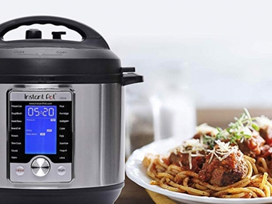 A Thorough Review of the Instant Pot Ultra 10-in-1