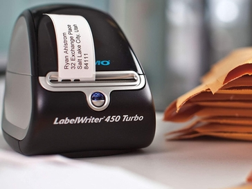 Your Guide to the Best Label Makers