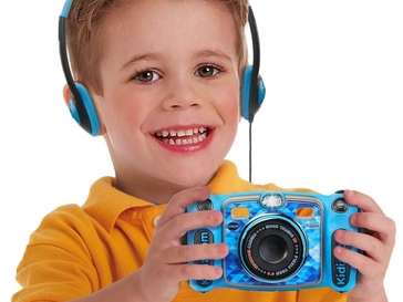 Your Guide to Best Kids Cameras