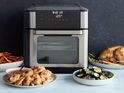 Your Guide to the Instant Vortex Plus Air Fryer Oven