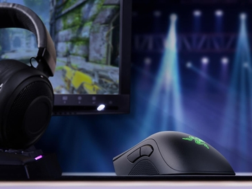The Best Wireless Gaming Mouses
