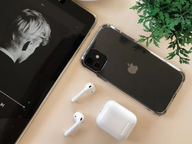 A Review of the iPhone 11