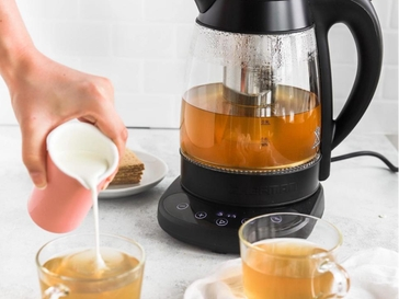 A Review of Chefman Electric Kettle