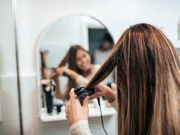 The Best Hair Straighteners
