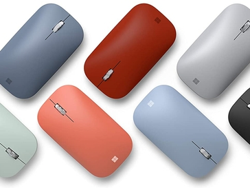 The Best Wireless Mouses