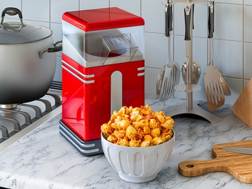 The 5 Best Popcorn Makers