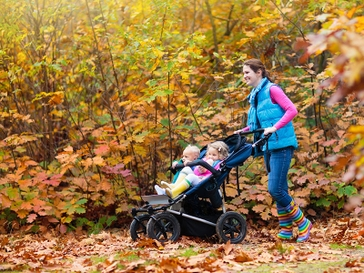 A Review of the City Select Mini Double Stroller