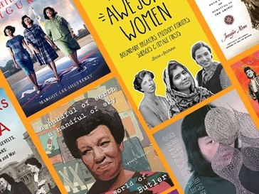 16 Must-Read Biographies About Amazing Women