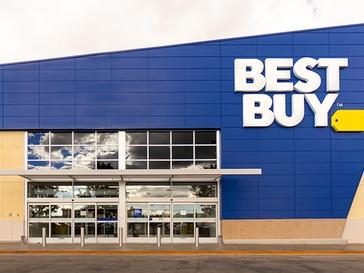 Best Buy's Black Friday Sale Is Here