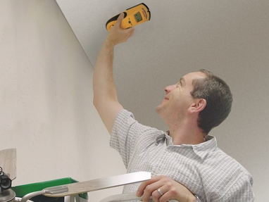 Your Guide to the Best Stud Finder