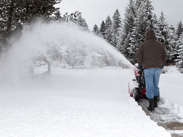 Your Guide to The Best Snow Blowers