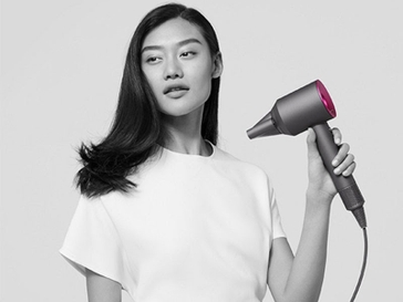 A Review of the Dyson Supersonic Hair Dryer