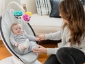 A Review of mamaRoo Infant Seats