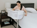 A Review of the Halo Bassinet