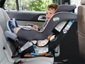 A Review of the Graco Extend2Fit Car Seat