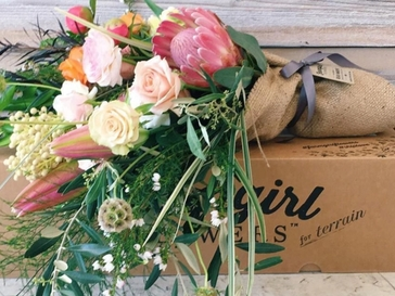 Our 9 Favorite Mother's Flower and Plant Delivery Services