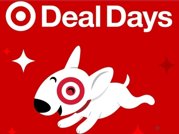 What to Buy at Target's Deal Days Sale