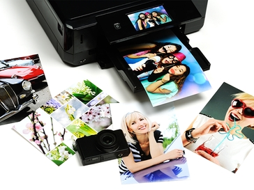 Your Guide to the Best Photo Printers