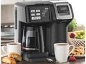 A Review of the Hamilton Beach FlexBrew 2-Way Coffee Maker