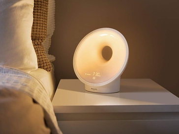 9 of the Best Deals on SAD Lamps