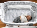 A Review of the Ingenuity Bassinet