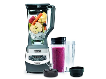 A Review of the Ninja Professional Blender BL660