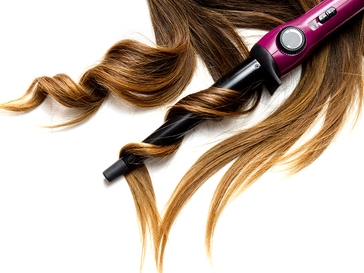 The Best Curling Wands