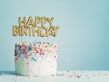 101 of the Best Birthday Freebies