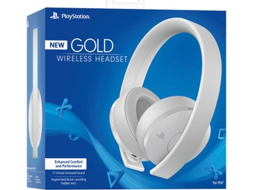 A Review of Sony PlayStation Headsets