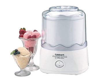 Your Guide to the Best Cuisinart Ice Cream Maker