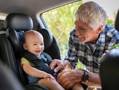Your Guide to the Best Convertible Car Seats