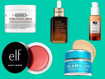 Our Favorite Beauty Goodies to Score on Sale Today