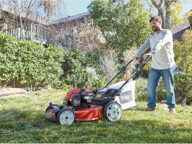 A Review of Toro Lawn Mower