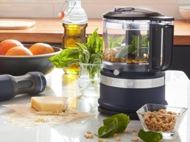 The Best KitchenAid Food Processors