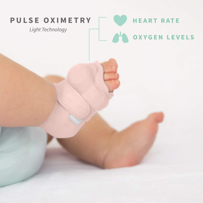 owlet smart sock