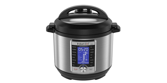 Instant Pot Ultra 10 in 1