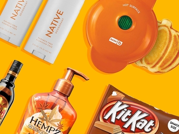 The 20+ Coolest Pumpkin Spice Products to Try This Fall
