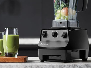 A Review of the Vitamix 5200