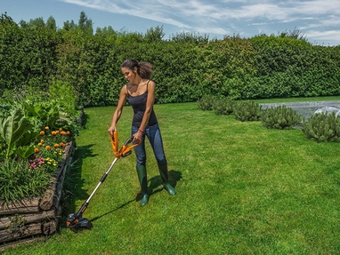 Your Guide to the Best String Trimmers