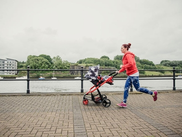 Your Guide to the Best Jogging Strollers