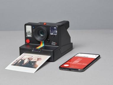 The Best Polaroid Cameras