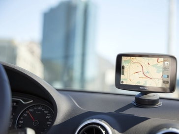 The Best Car GPS