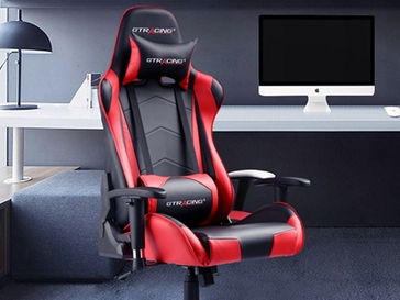 Your Guide to the Best Gaming Chairs