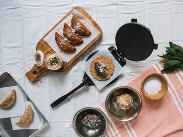 The Best Tortilla & Flatbread Makers