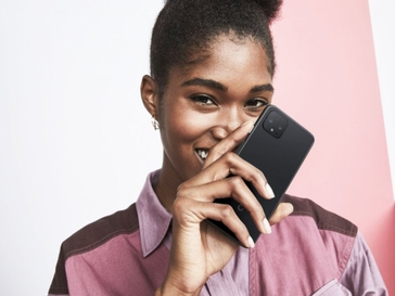 A Review of the Google Pixel 4