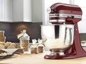 The Top-Rated KitchenAid Mixers