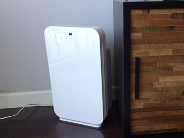 The Best HEPA Air Purifier for Allergies